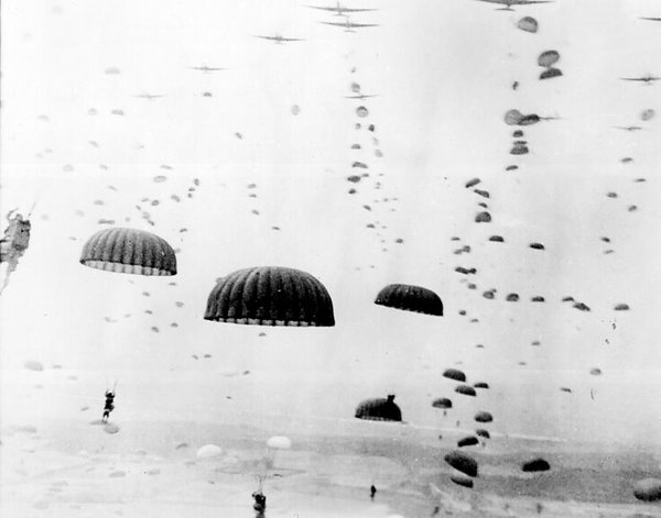 Как генерал Дядя Вася своими десантниками американцев напугал: «Это с ними мы собираемся воевать?»