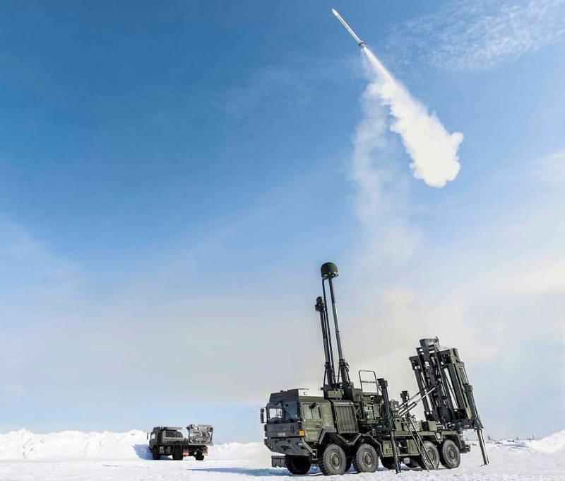 Сложные решения: повышение роли наземной ПВО