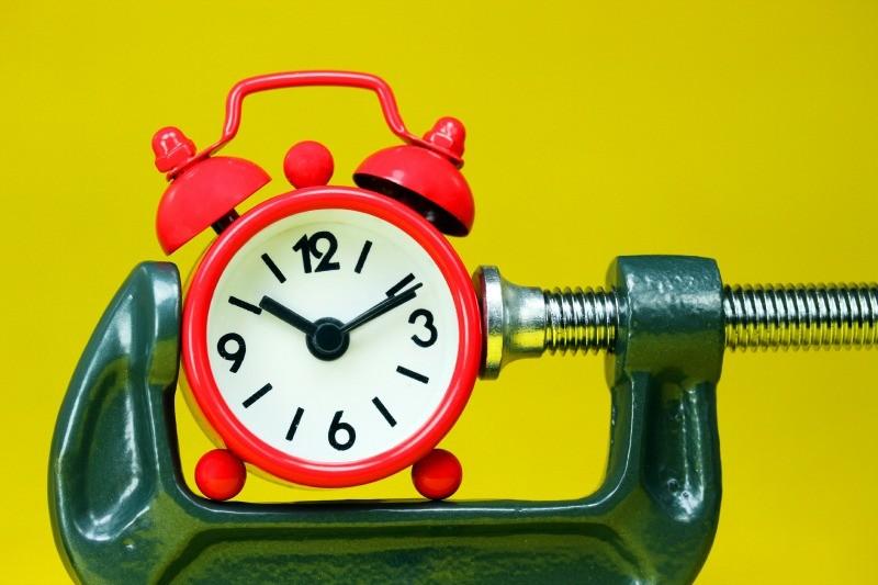Как все успеть? 6 секретов управления временем