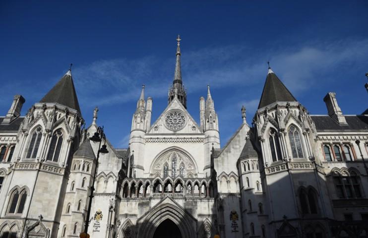 Россия оспорила решение в Верховном суде Англии о новом процессе по долгу Украины в $3 млрд