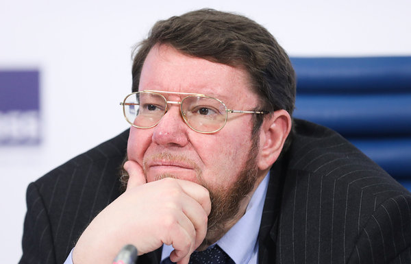 Сатановский рассказал, к чему приведет ракетный удар Франции по Сирии