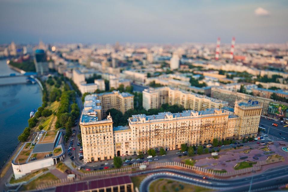 Депутаты атакуют мэрию Москвы и Собянина