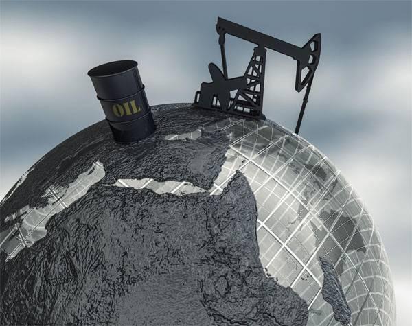 Геополитика толкает нефтяные цены вверх