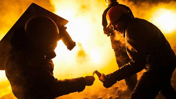 Поджог рейхстага в Киеве