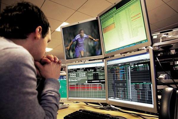 Как капперы анализируют матчи?