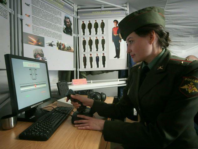 В России появится технополис…