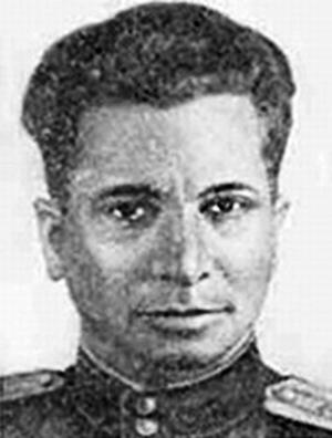 Виктор Буянов — герой СССР , уничтоживший целую эскадру фашистов