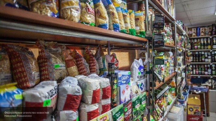 Жители России жалуются на подорожание продуктов перед Новым Годом