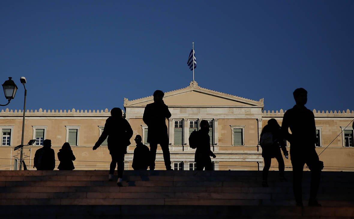Греция обвинила Россию в «по…