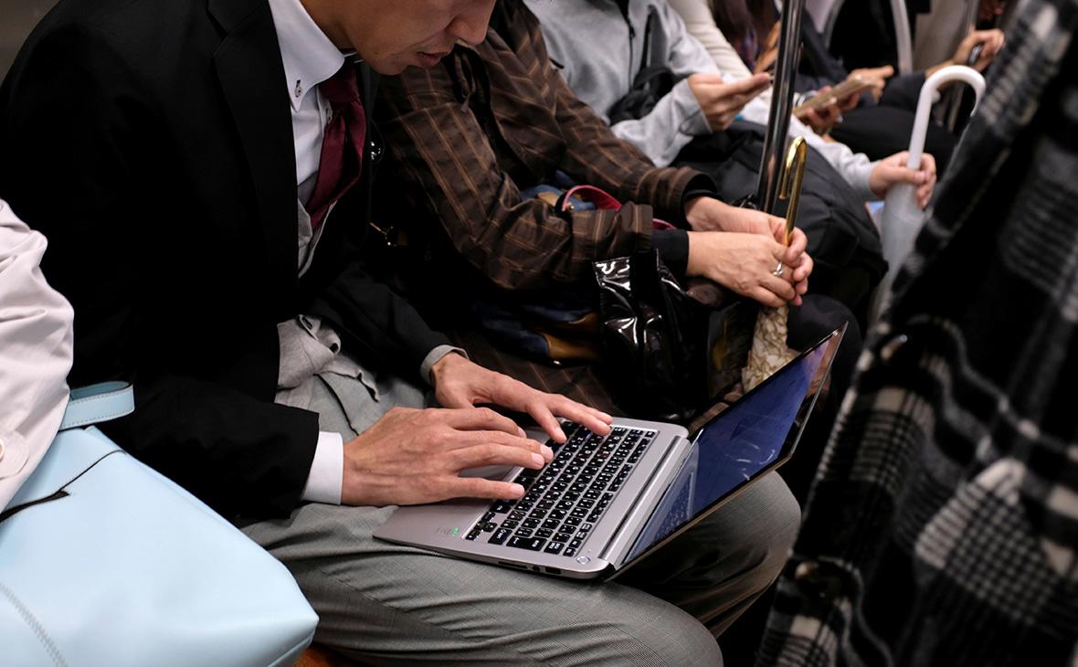 Интернет-сервисы в России обязали хранить трафик пользователей полгода