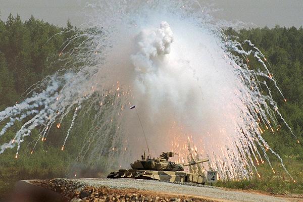 Русский «Прорыв»: на защиту России станут «сверхживучие» танки