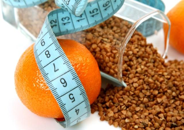 Как похудеть при помощи гречневой диеты