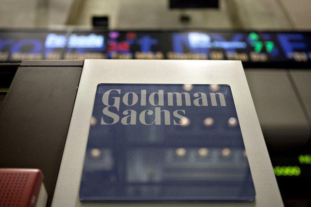 Чистая прибыль Goldman Sachs выросла на 25,6%