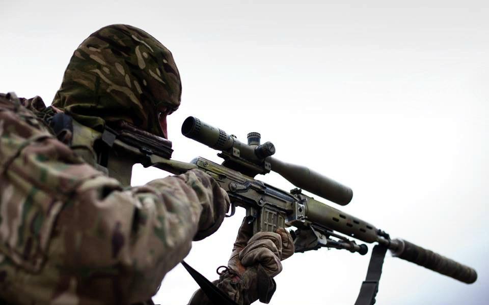 На Донбассе ликвидирован инс…