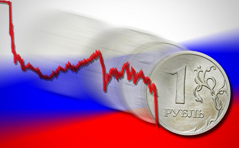 Профессор Катасонов: Риски рубля усилились