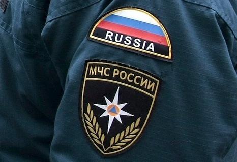 МЧС Крыма не выявило фактов …