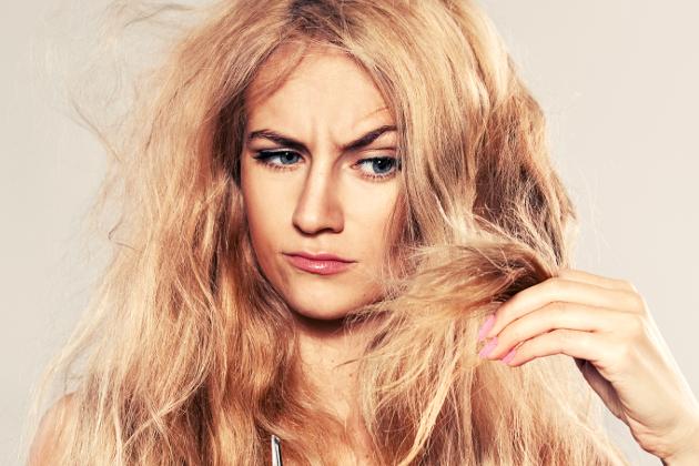 Укрепляем тонкие волосы в до…