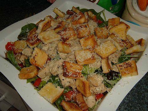 10 супер-салатов на скорую руку