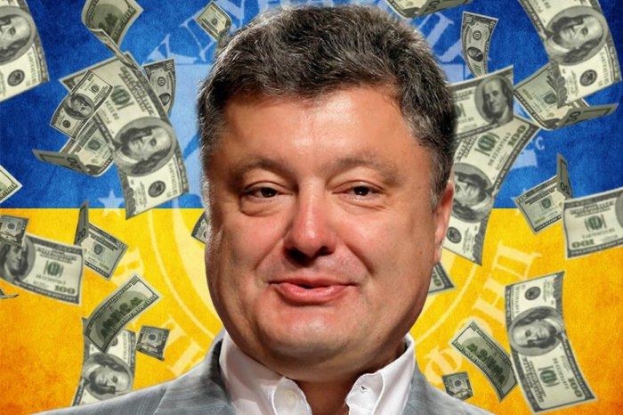 «На восстановление Донбасса!»: Порошенко призвал послов Украины собирать деньги