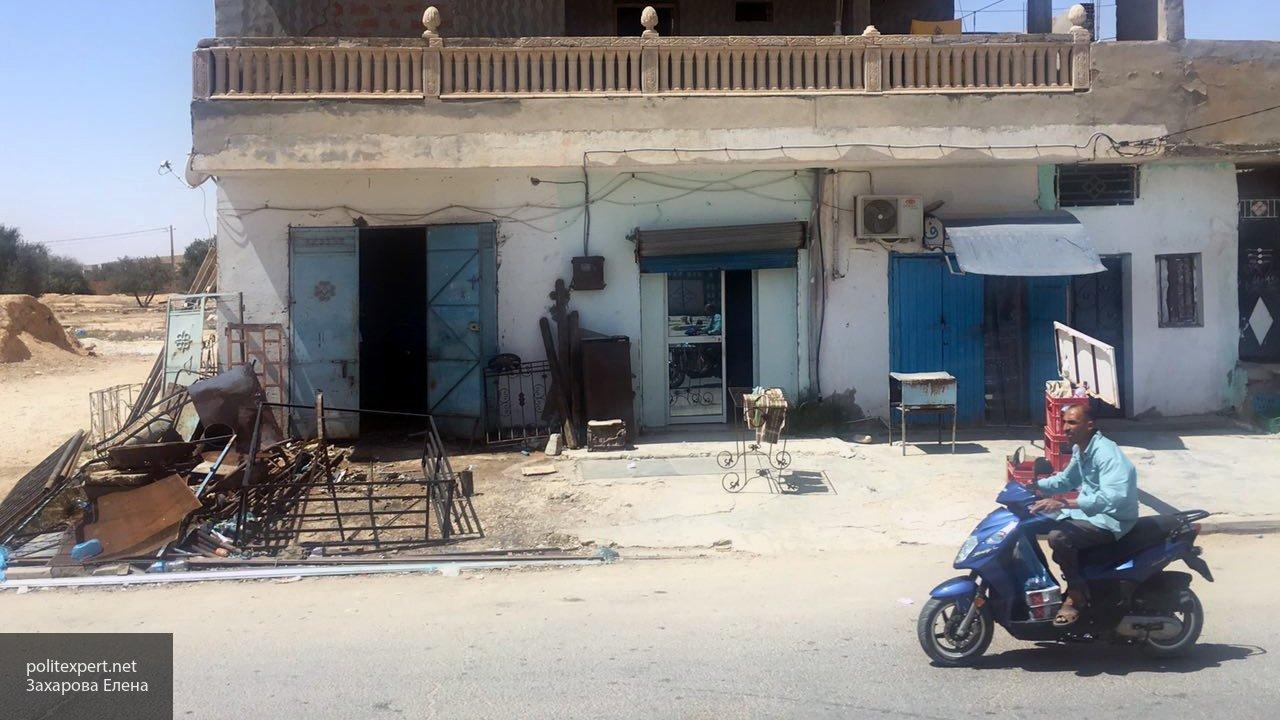 Топливный кризис в Тунисе подталкивает жителей к «социальному взрыву»