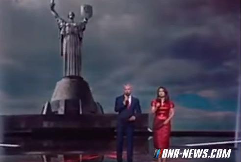 """Мы чужие в своей стране: На Украине """"ватный"""" концерт ко Дню Победы шокировал патриотов"""