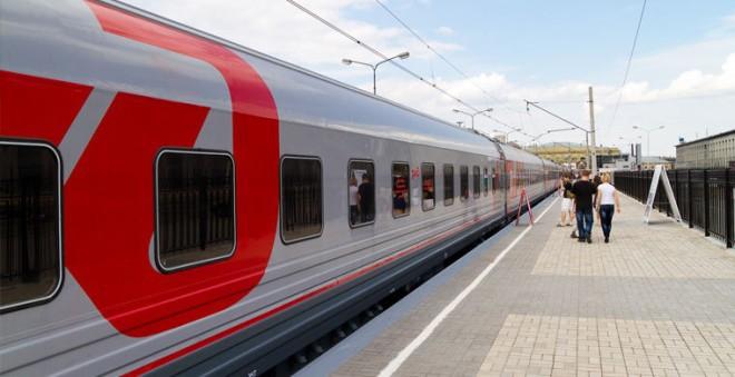 Топ 8 услуг, о которых мы не догадываемся, когда путешествуем поездом