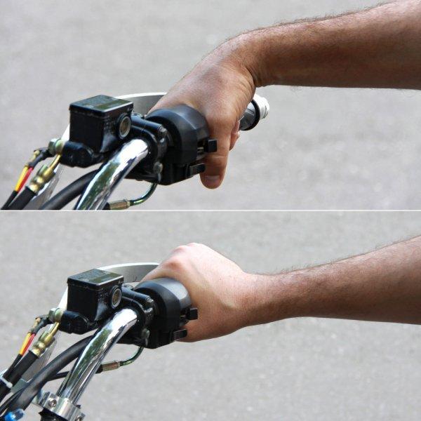 Проверь себя — ошибки начинающих мотоциклистов - Фото 5