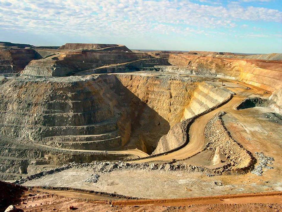 goldmine02 Cамые большие в мире шахты по добыче золота