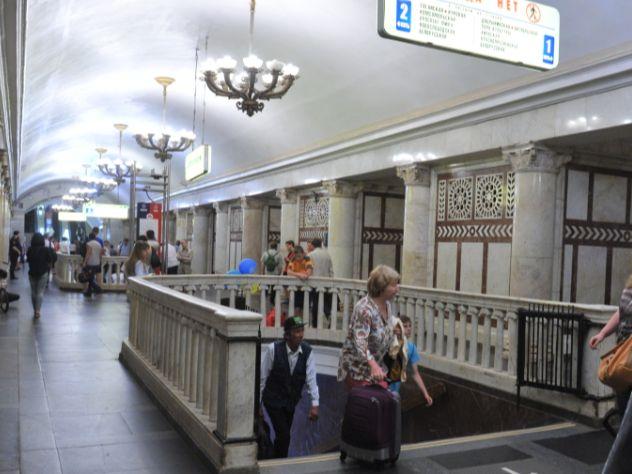 Система оплаты в метро сможе…