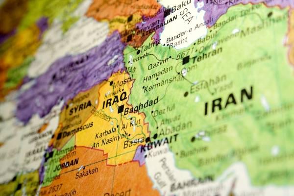 Дураки и зеркала на Ближнем Востоке