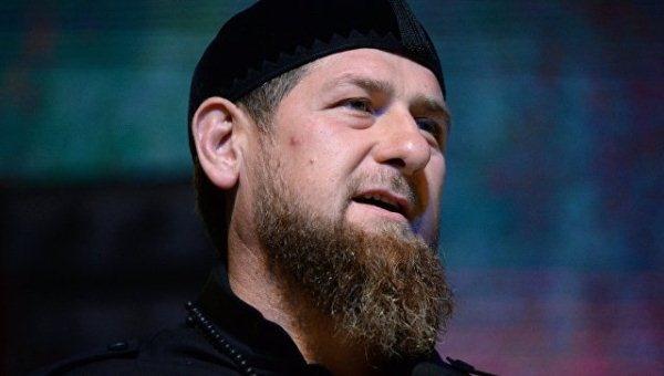 Кадыров назвал фейком сообщение о жестокой казни чеченок