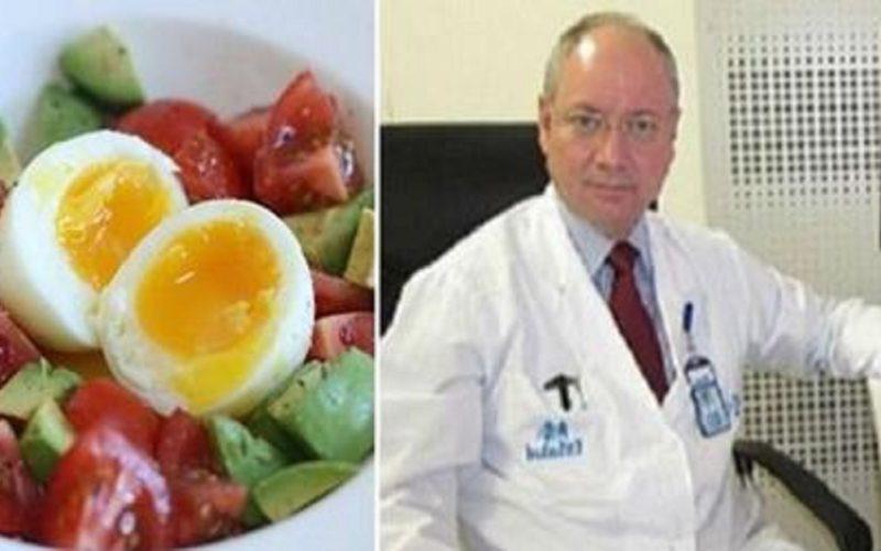 Диета кардиологов или как потерять 2 кг за день!