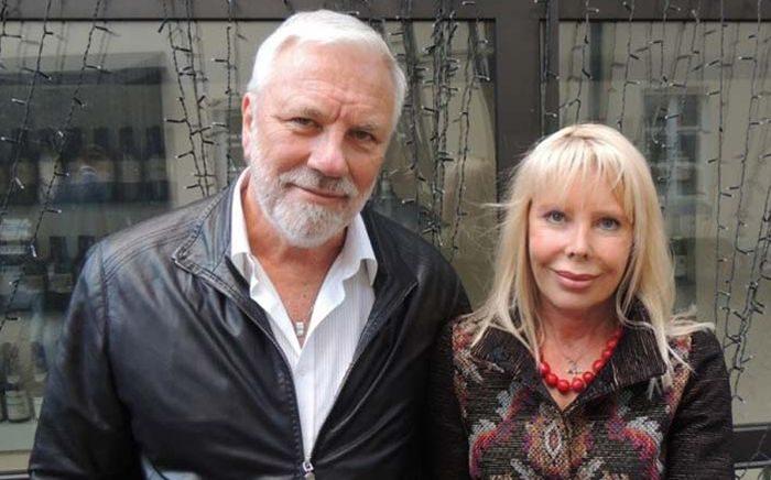 Счастливый брак Дмитрия Крылова и Татьяны Бариновой