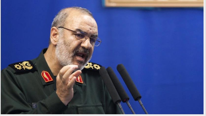 Глава КСИР назвал уничтожение Израиля «достижимой целью»