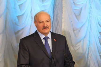 Лукашенко рассказал о впечатлениях от просмотра фильмов «Матильда» и «Смерть Сталина»