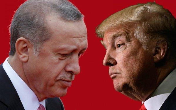 О чём договорились турки и американцы, и не в ущерб ли нашим интересам?