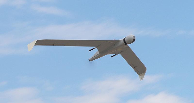 «Калашников» запустил в серийное  производство дрон-разведчик