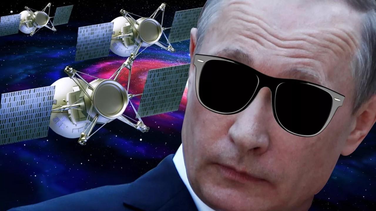 Россия – США: Двигателей нет…