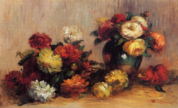 Sprays of Flowers - 1880 (700x427, 127Kb)