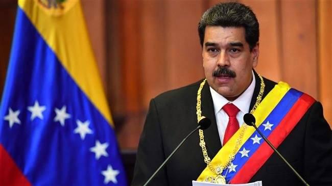 Мадуро совершает ошибку, пыт…