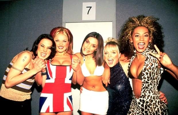Spice Girls: что с ними стало в 2016 году? звезды, тогда и сейчас, эстрада