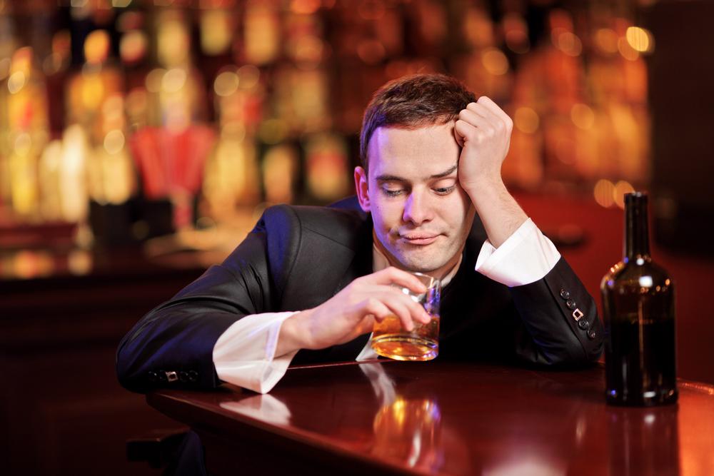 Виски - самый надежный способ быстро напиться