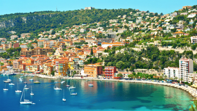 «Бюджетным» туристам на заметку – экономим на Лазурном Берегу