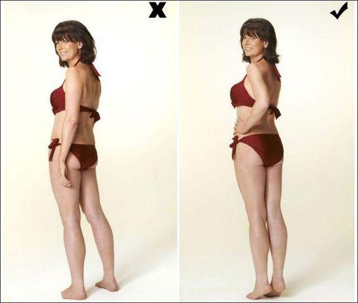 Инструкция для девушек: как правильно фотографироваться (8 фото)