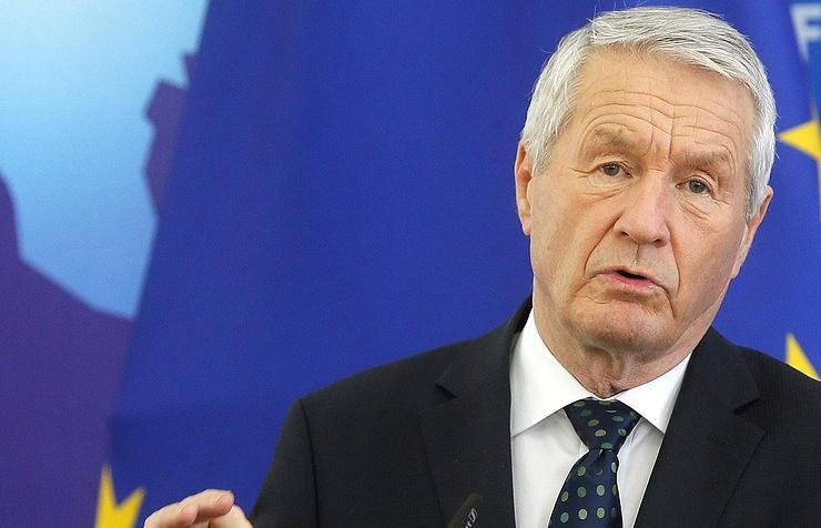 FT: Совет Европы рассматрива…