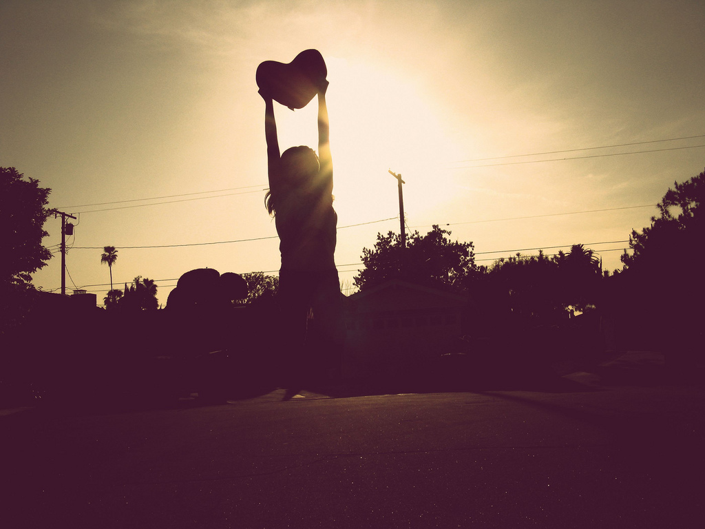 7 способов полюбить себя