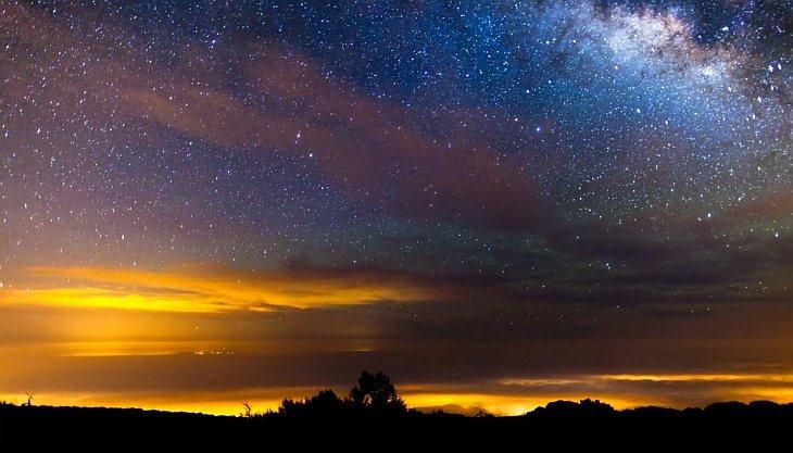 Галактика Млечный путь. Инте…