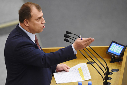 Депутаты предлагают запретит…