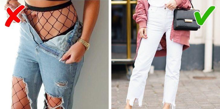 Мода, которая всех достала