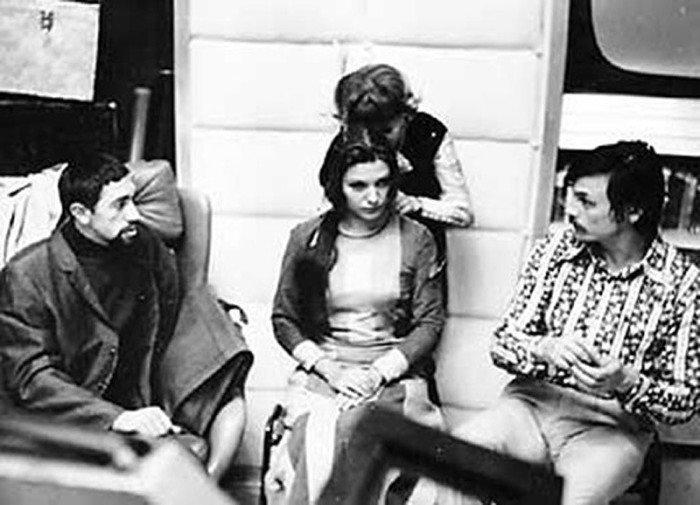 «Солярис», 1972 года – драма, об этических проблемах человечества актеры, кадр, кино, люди, фильм, фото